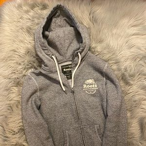 Roots Canada Hoodie